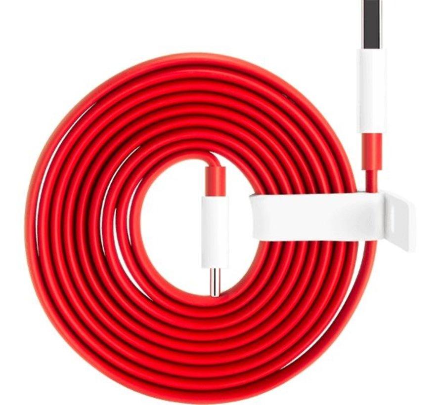 Dash / Warp Charge USB C Kabel 150cm