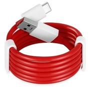 OnePlus Dash / Warp Charge USB C Kabel 100cm