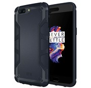 Tudia Omnix Hybrid Cover Blau OnePlus 5