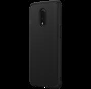 RhinoShield OnePlus 7 Hülle SolidSuit Schwarz