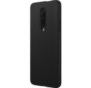 RhinoShield OnePlus 7 Pro Hülle SolidSuit Schwarz