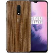 dskinz OnePlus 7 Skin Zebra Holz