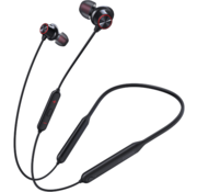 OnePlus In-Ear-Kopfhörer BT Bullets Wireless V2 Schwarz