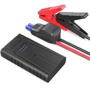 RAVPower OnePlus Starthilfe & Powerbank 10.000 mAh Schwarz