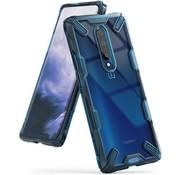 Ringke OnePlus 7 Pro Case Fusion X Blau