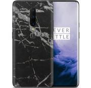 dskinz 3M Schwarzer Marmor OnePlus 7 Pro Skin