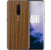 dskinz OnePlus 7T Pro Skin Zebra-Holz