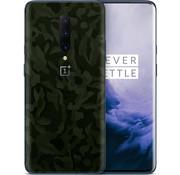 dskinz OnePlus 7T Pro Skin Camo Grün