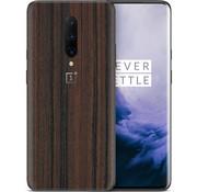 dskinz OnePlus 7T Pro Skin Dunklem Holz