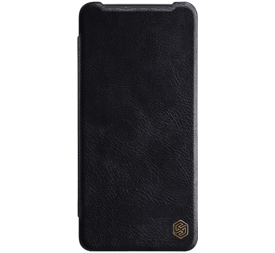 OnePlus 7T Flip Case Qin Schwarz