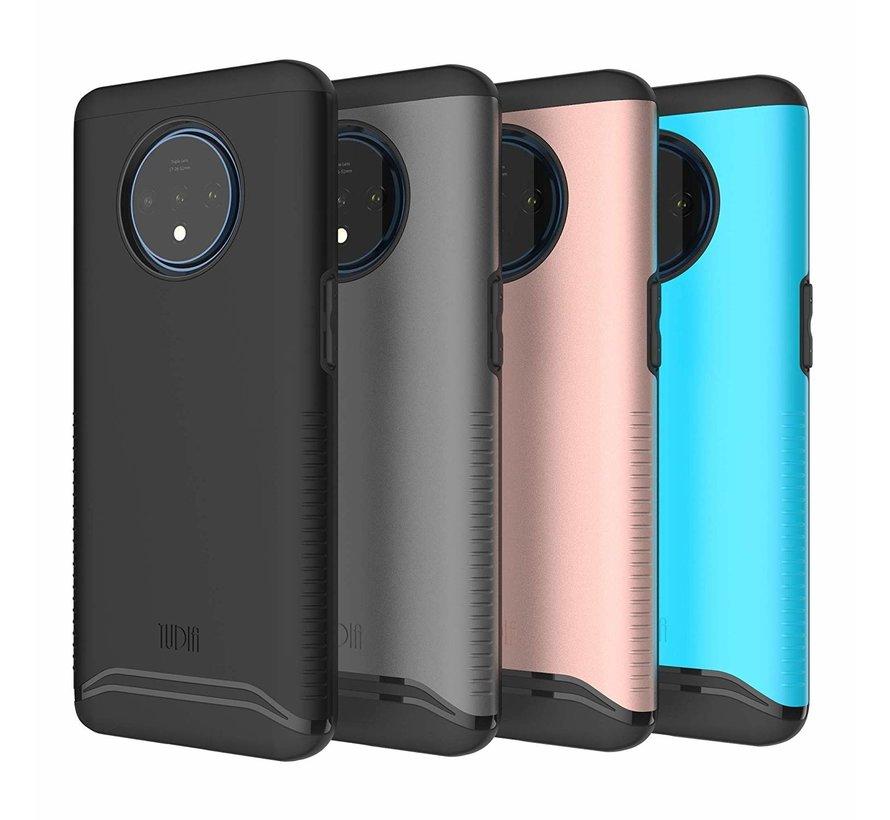 OnePlus 7T Hülle Merge Blau