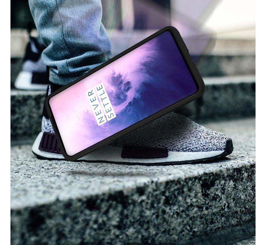 OnePlus 7T Pro Hülle Merge Grau
