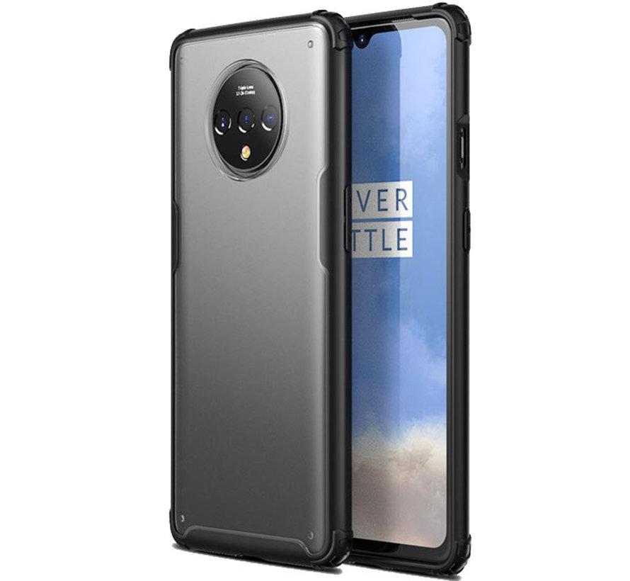 OnePlus 7T Merge Bumper Case Schwarz