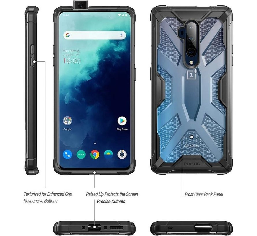 OnePlus 7T Pro Handyhülle Affinity