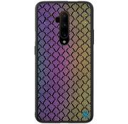 Nillkin OnePlus 7T Pro Hülle Twinkle Rainbow