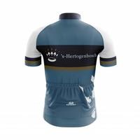 Gemeente 's-Hertogenbosch Shirt Korte Mouw