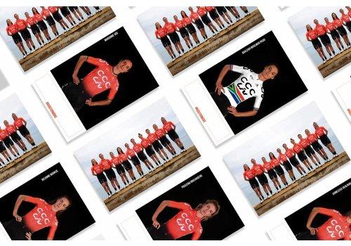 CCC Liv fotokaarten
