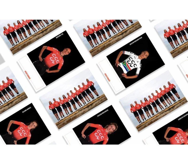 CCC Liv Photo Cards 2019