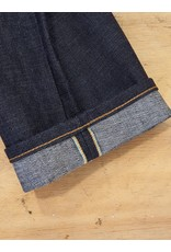 Edwin Regular Tapered Selvedge Denim