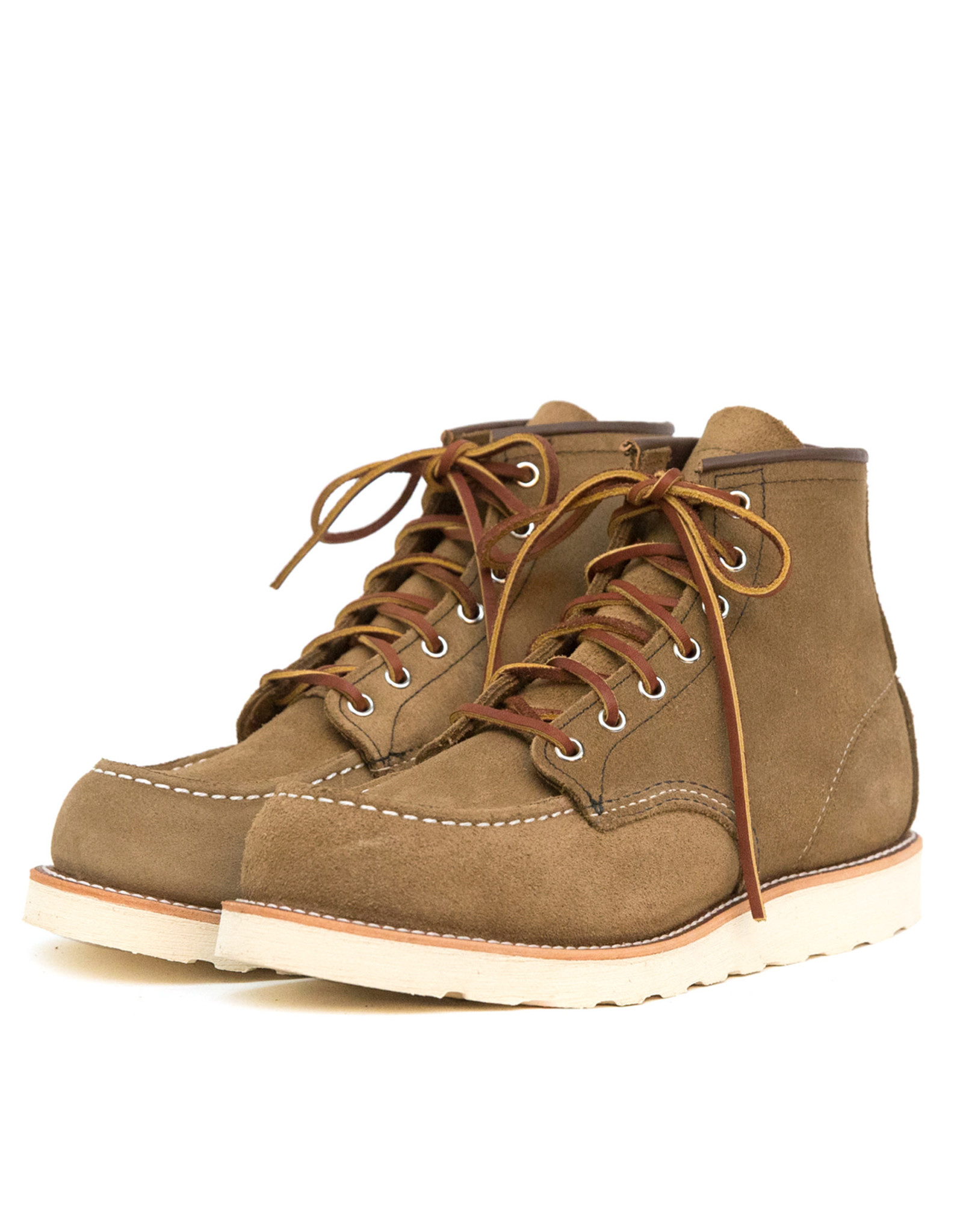 Red Wing Shoes 8881 Classic Moc Toe