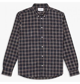 Woodbird Klarxo Check Shirt
