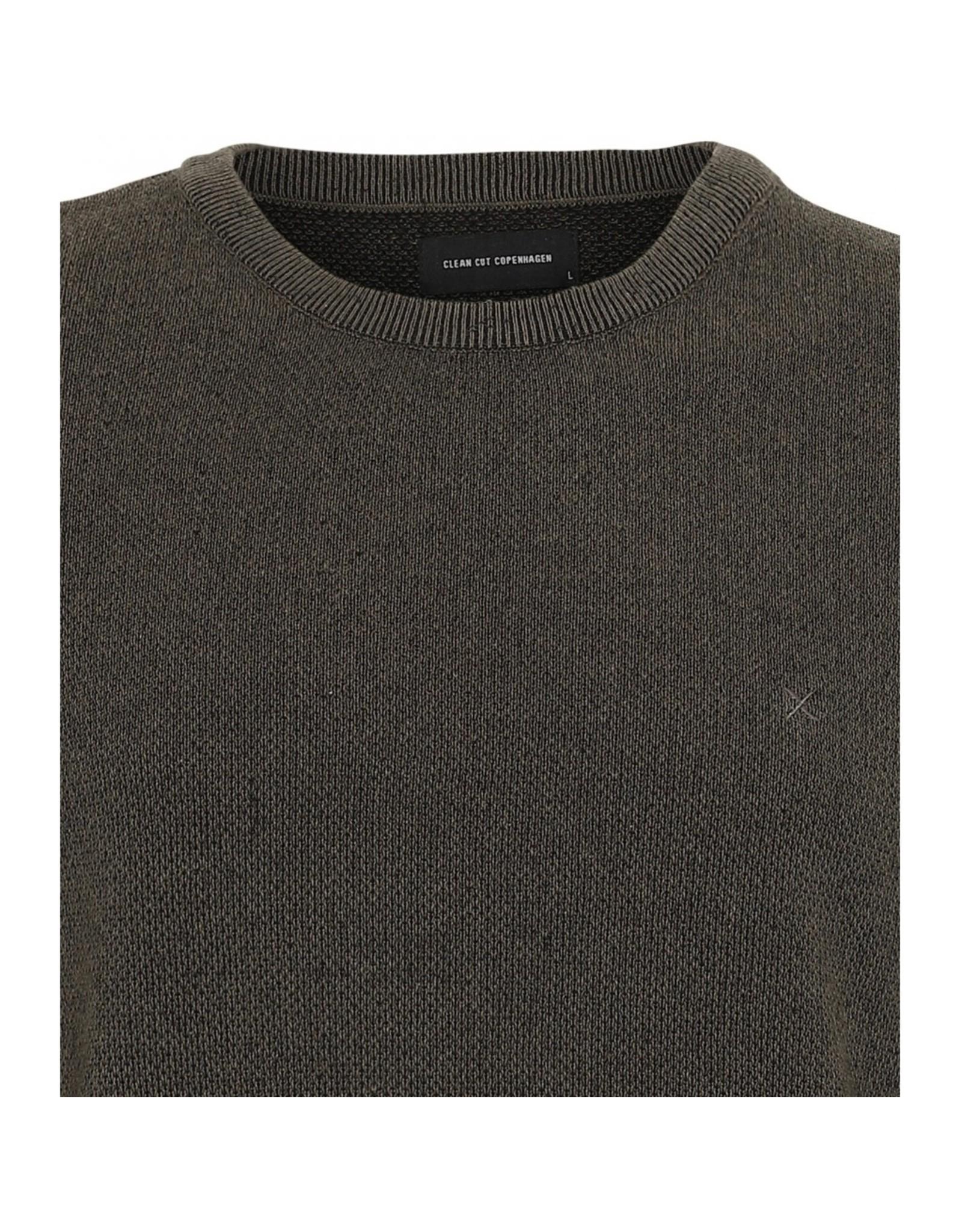 Clean Cut Copenhagen Cody Organic Knit