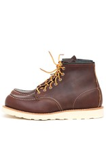 Red Wing Shoes 8138 Classic Moc Toe