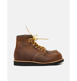 Red Wing Shoes 8886 Heritage Moc Toe