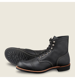Red Wing Shoes 8084 Iron Ranger