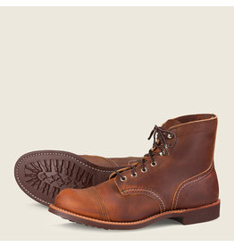 Red Wing Shoes 8085 Iron Ranger