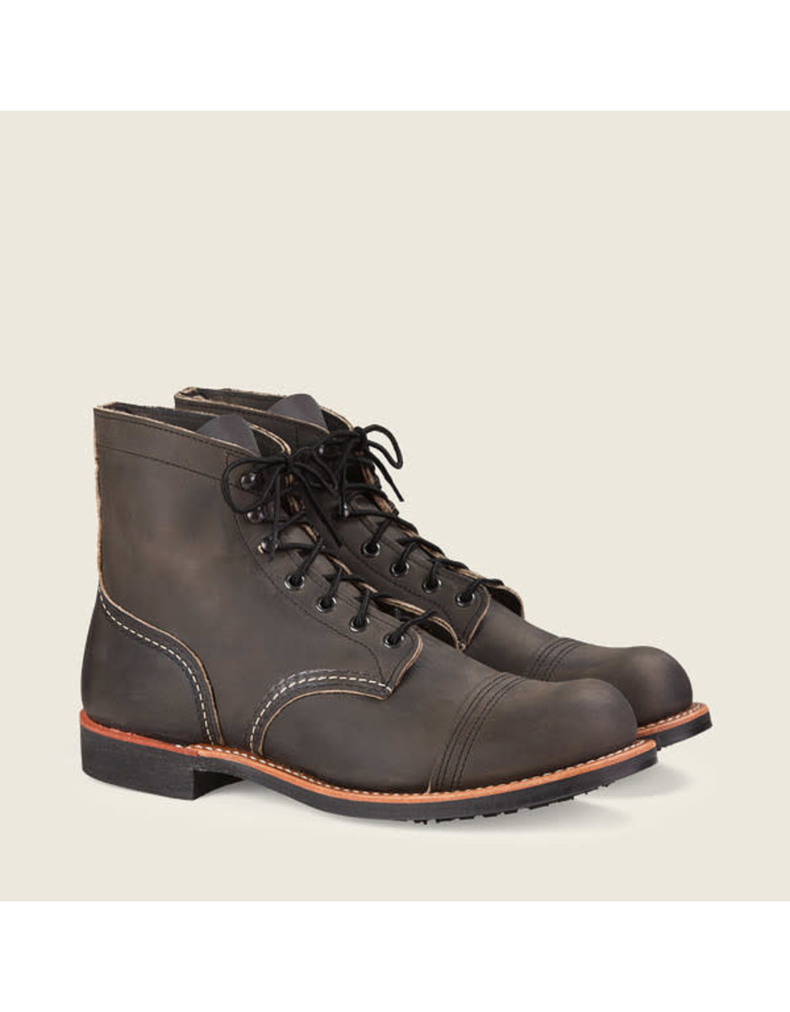 Red Wing Shoes 8086 Iron Ranger