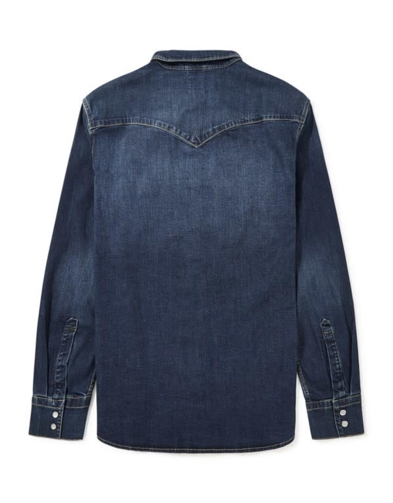 Levi's Barstow Western Standard Shirt
