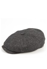 Stetson Hatteras Wool Cap