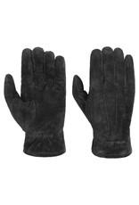Stetson Pigskin Leather Gloves