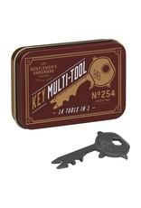 Gentlemen's Hardware Key Multi Tool