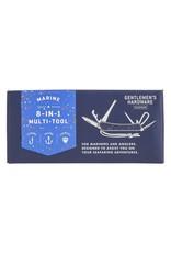 Gentlemen's Hardware Marine Multi -Tool