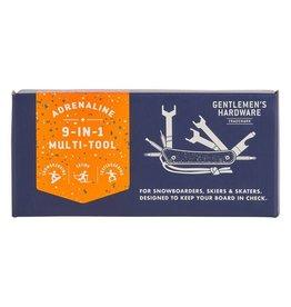 Gentlemen's Hardware Adrenaline Multi-Tool