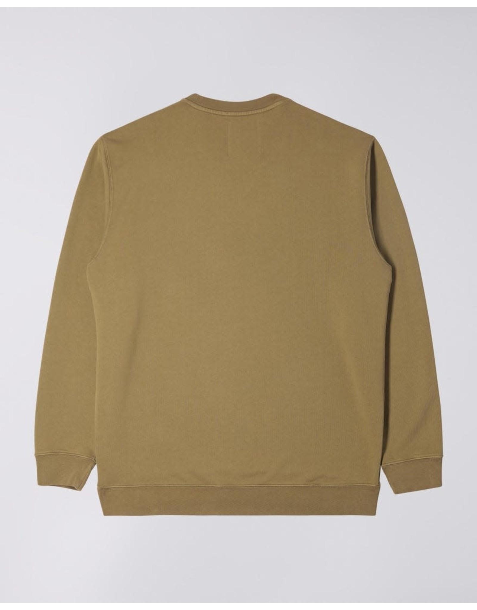 Edwin Katakana Sweater