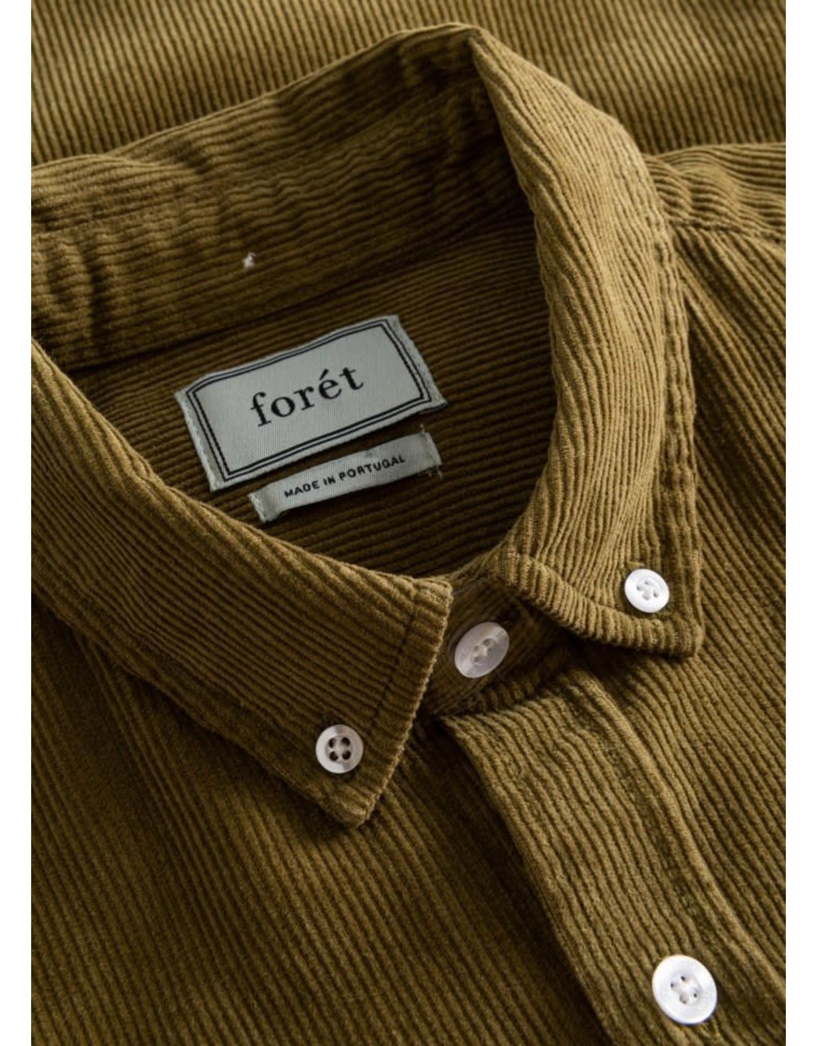 Forét Frog Shirt