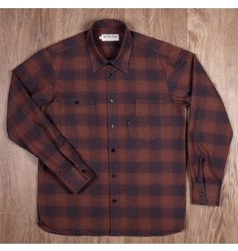 Pike Brothers Roamer Shirt