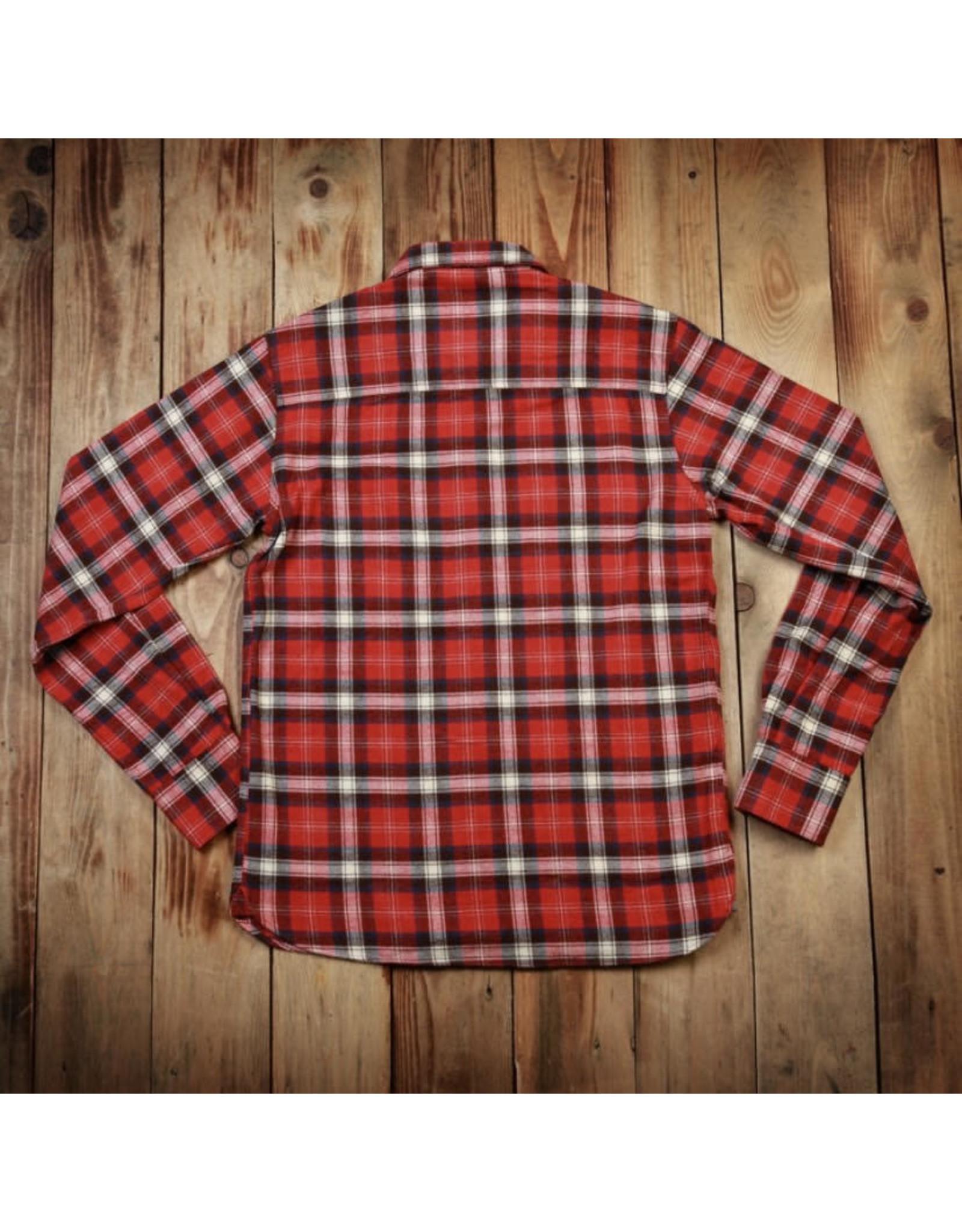 Pike Brothers Roamer Shirt