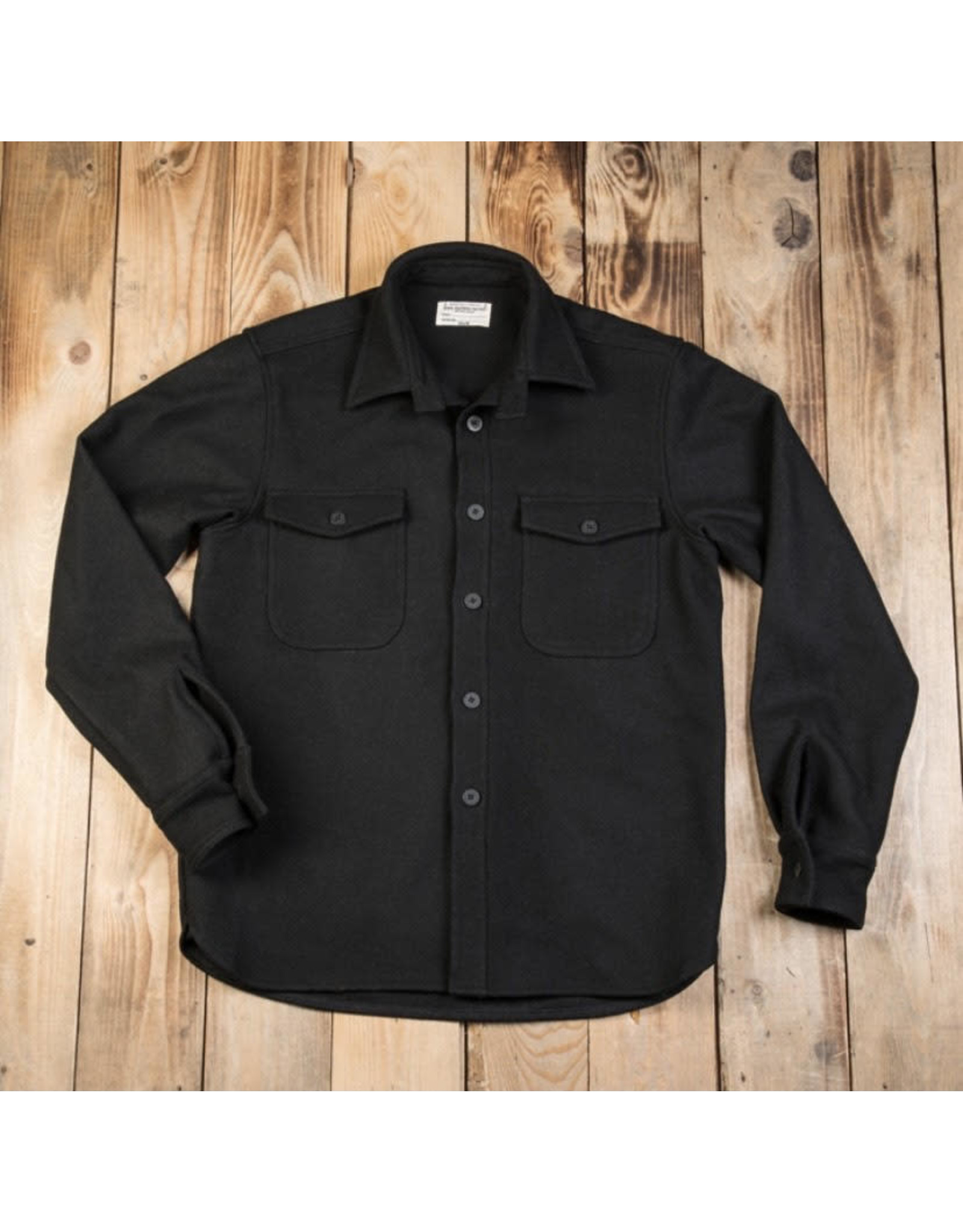 Pike Brothers CPO Shirt
