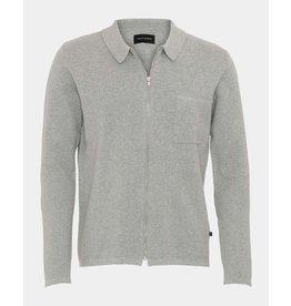 Clean Cut Copenhagen Ian Organic Cardigan Overshirt