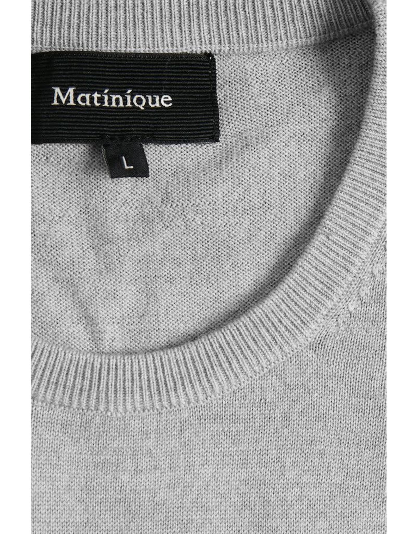 Matinique Margrate Merino Knit