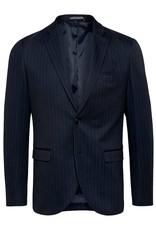 Matinique George Jersey Stripe Blazer