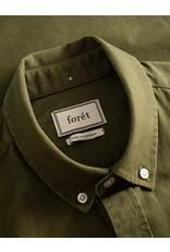 Forét Crow Shirt