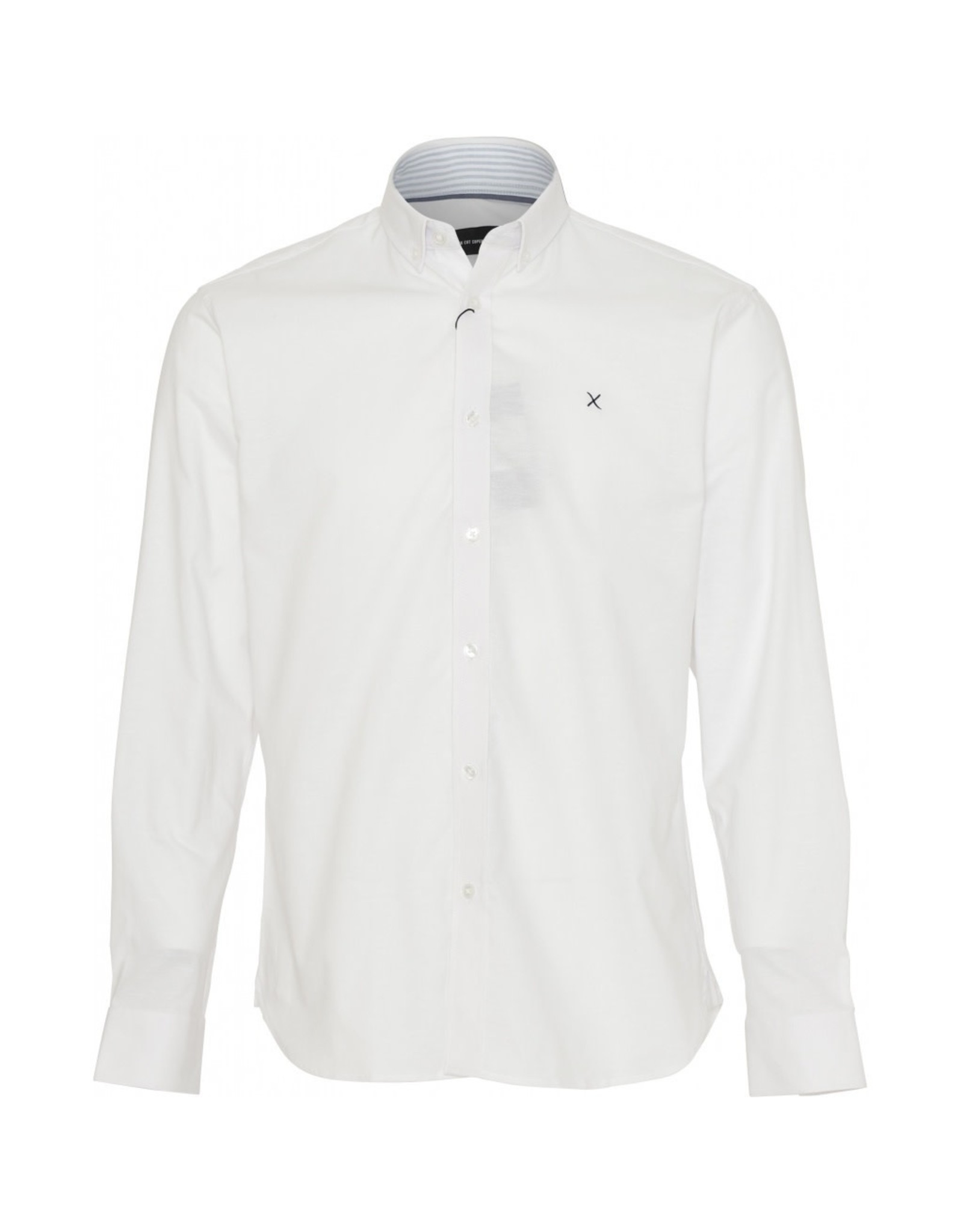 Clean Cut Copenhagen Oxford Shirt