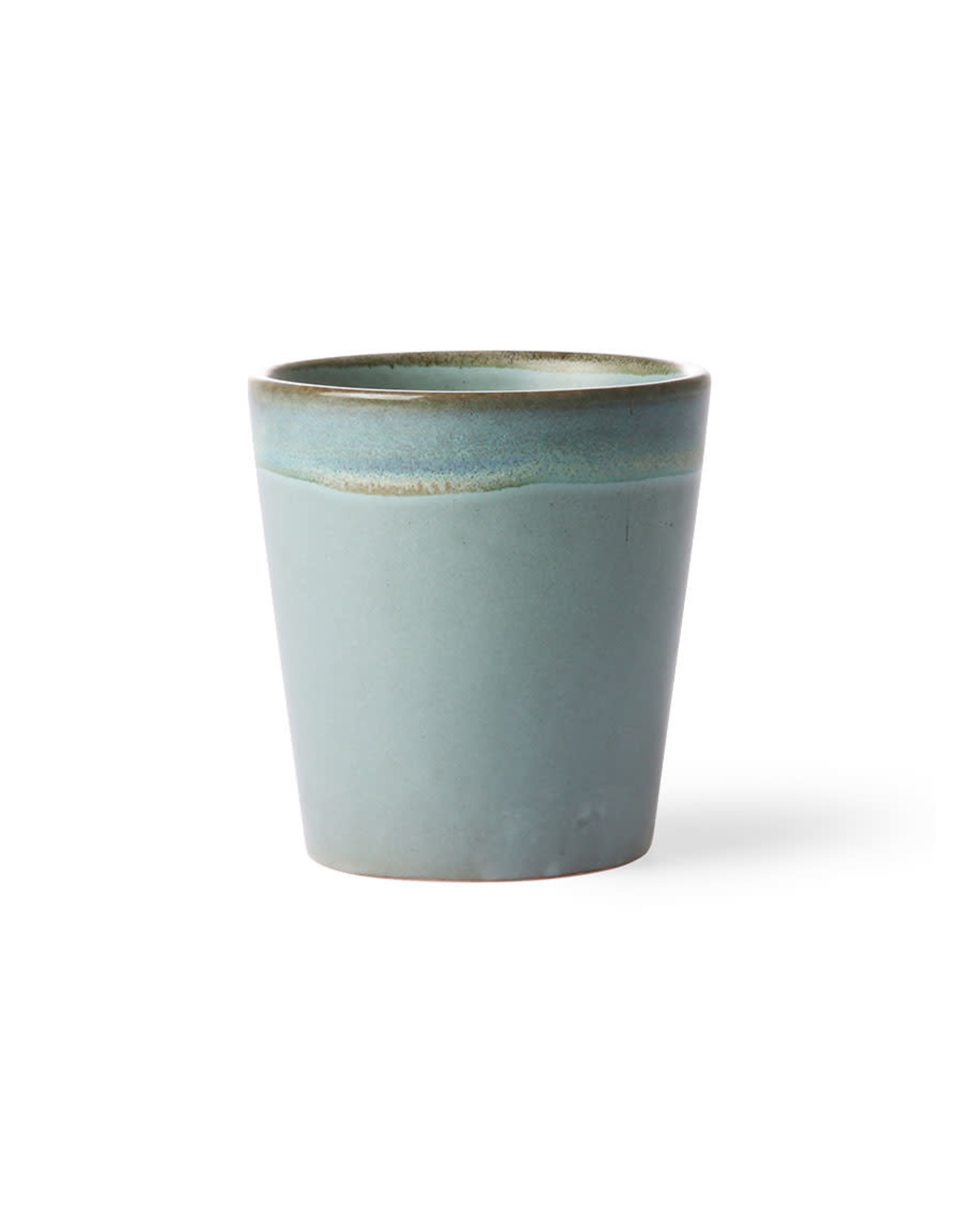 HKliving Ceramic 70's Mug ACE6046