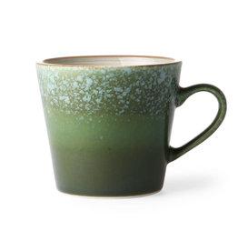 HKliving Ceramic 70's Cappuccino ACE6054