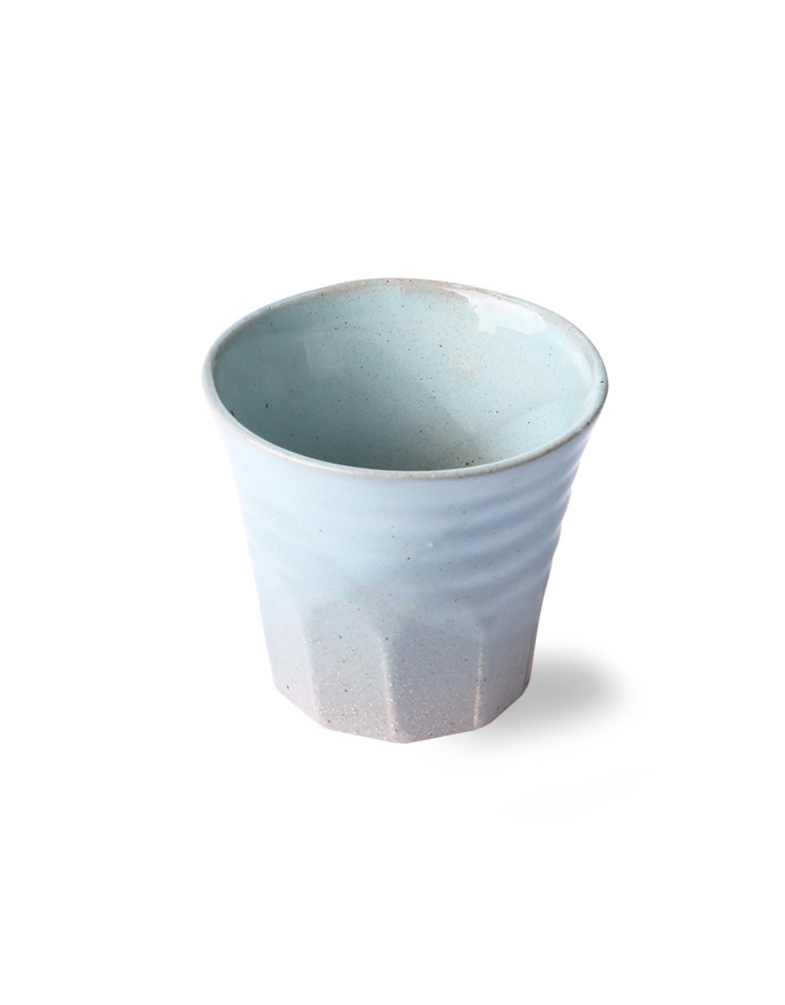 HKliving Ceramic Japanse Mug ACE6739